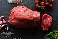 Zijlende biefstuk